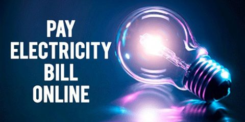 Online Electricity Bill Payment Confidently