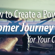 Powerful Customer Journey
